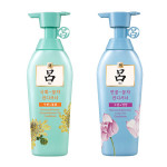 RYOE Moisture & Volume  Flower Tea Conditioner 400ml
