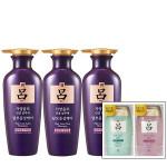 RYOE Jayang-Yunmo Hair Loss Care Shampoo Set (3EA)