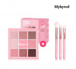 LILYBYRED Mood Cheat Kit 02 Pink sweets (Esther bunny Edition) Set