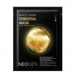 NEOGEN Black caviar essential mask