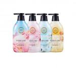 HAPPY BATH  perfume body wash 900g