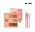 LILYBYRED Mood Cheat Palette Kit Set