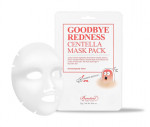 BENTON Good Bye Redness Centella Mask Pack 23g_1sheet