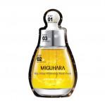 MIGUHARA Big3 Step Whitening Mask Pack _1sheet