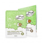 ESFOLIO Snail essence mask sheet _10sheet