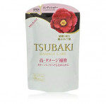 TSUBAKI Damage Care Shampoo [Refill] 345ml