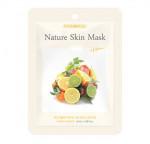 Food a Holic Natural skin Mask # Vitamin _10sheet