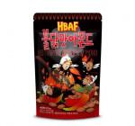 [F] HBAF Hot & Spicy chicken Almond 210g