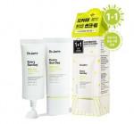 DR.JART Every Sun Day Mild Sun SPF43+ PA+++ 30ml+30ml set
