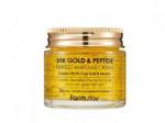 [SALE] Farmstay 24k Gold & Peptide Perfect Ample Cream 80ml