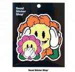 [R] Seoul sticker shop