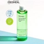 MEDIHEAL Tea Tree Biome Blemish Cica Toner 320ml