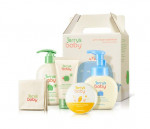 AROMATICA Jerry\'s Baby Essentials Gift set 5items