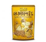 [F] HBAF Honey Butter Almond 210g