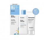 Dr.Jart+ Every Sun Day Sun Fluid SPF50+ PA+++ 100ml +Gift foam 30ml