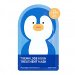 DEWYTREE  Trehalose Aqua Treatment mask 1p. (Dingo Edition)