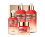 THE SKIN HOUSE Radiance Firming  4 items set