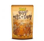 [F] HBAF Garamel Almond & Pretzel 210g