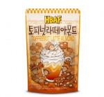 [F] HBAF Toffeenut Latte Almond 190g