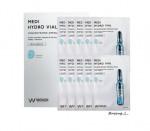 WONJIN Effect Medi Hydro Vial Mask 10ea