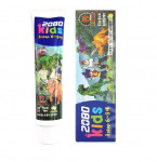 Dental Clinic 2080 toothpaste 75g (soda bubbles)