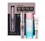 ETUDEHOUSE  Lash Perm Volume-Fix Mascara Launching set