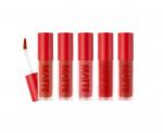 EGLIPS Matte fit Lip lacquer 4.5g