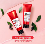 [SALE] SOME BY MI Snail Truecica Miracle Repair Low ph Gel Cleanser 100ml