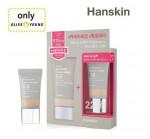 HANSKIN Premium super magic B.B cream  45g+10g