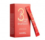 MASIL 3 Salon Hair CMC Shampoo 10mlx20ea