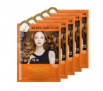 MISEENSCENE Steam Hair mask pack 15ml*5ea