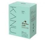 [F] MAXIM Kanu Mint Choco Latte 17.3g x 24sticks