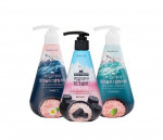 [Online Shop] PERIOE Himalaya Pink salt Pumping Toothpaste 285g