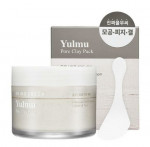 BRING GREEN Yulmu Pore Clay pack 100g