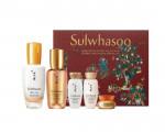 SULWHASOO 2020 Holiday Limited Edition