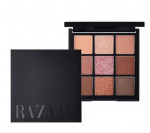 BAZAAR Icon Star Eye Palette