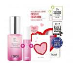 [Online Shop] ISOI Blemish Care Serum II 40ml+Rose Refresh essential water40ml