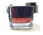 [S] L\'Oreal Paris Revitalift Filler [HA] revolumizing moisturizing cream 15ml