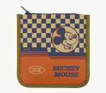 3CE SQUARE POUCH [Disney]