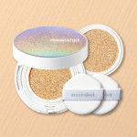 Moonshot Micro Settingfit Cushion EX 15g+15g set