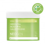 NEOGEN  Dermalogy Green Tea Moist PHA Gauze Peeling 190ml / 30매