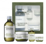 BRING GREEN Artemisia Calming Repair Skin care set
