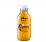 FRESH POP Sweet Almond oil & Granola 500ml