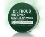 SIDMOOL Dr.TROUB Sebumzero Centella Powder 5g