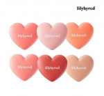 LILYBYRED LUVBEAM Cheek Renew!!