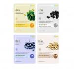 [Online Shop] ALL NATURAL Organic Mask Sheet 25ml