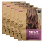 MISEENSCENE Steam Hair mask pack 15ml*5ea