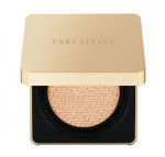 PONY EFFECT Coverstay cushion foundation EX 15g*2ea