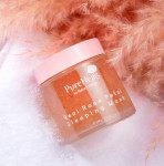 [Online Shop] PUREHEALS Real Rose Petal Sleeping mask 100g