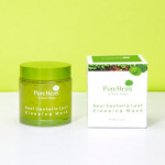 [Online Shop] PUREHEALS Real Centella Leaf Sleeping mask 100g